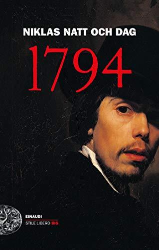 1794 (Trilogia di Stoccolma Vol. 2)
