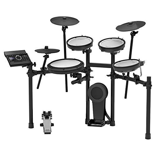 Roland 電子ドラム TD-17KV-S ローランド V-Drums Kit