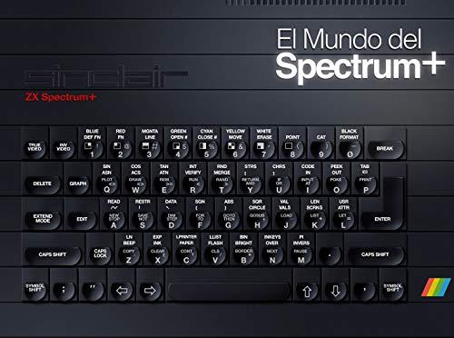El mundo del Spectrum + (Plus) (Ensayo)