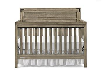 Best vintage grey cribs Reviews