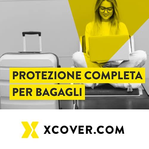 XCover 1 Anno di Copertura Protezione Completa del Prodotto per Valigeria da 30€ a 39.99€