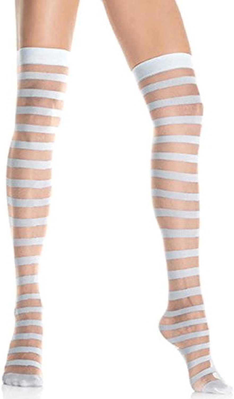 Leg Avenue (Leg Avenue) Socks LIGHTblueE  Light bluee LA1005