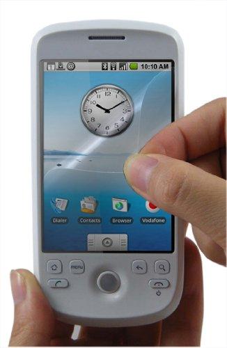 proporta Advanced - Pellicola di protezione per display, per HTC serie HD