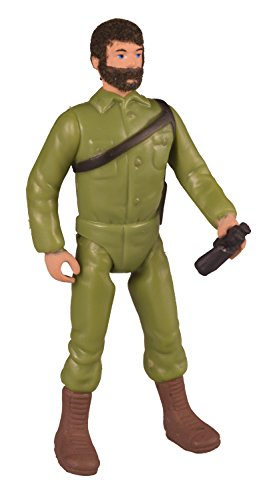 Worlds Smallest SI5007 Action Man