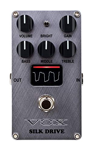 VOX VE-SD VALVENERGY - SILK DRIVE Effects Pedal