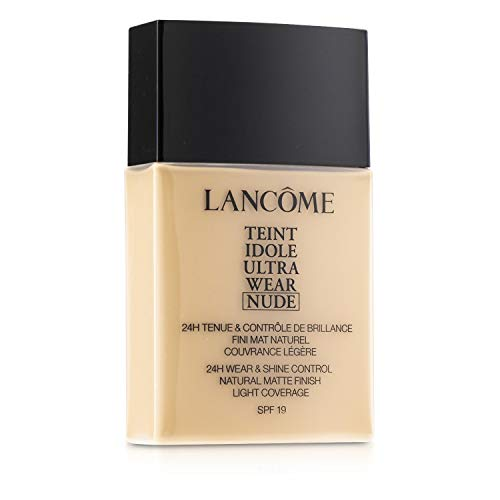 Lancôme Teint Idole Ultra Wear Nude #01-Beige Albetre