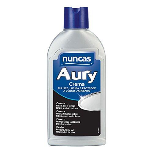 Nuncas Aury Crema Argento, 250ml
