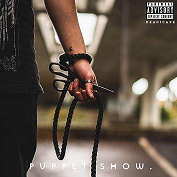 puppet show. (feat. RØME)