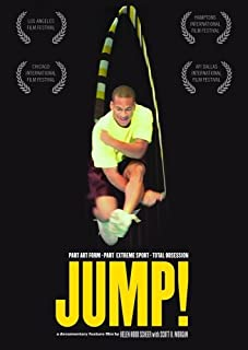 JUMP!: a documentary feature film about competitive jump rope and double dutch by Helen Hood Scheer