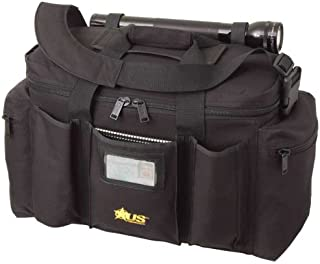US PeaceKeeper P21225 Protective Duty Bag (Black, 22