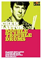 Double Trouble Drums [DVD] [Import]