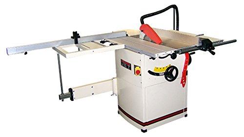 JET Tischkreissäge JTS-600X - 400V