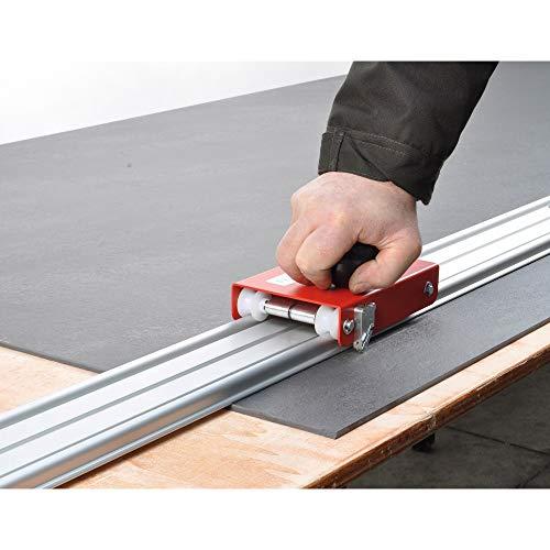 Montolit kit taglio piastrelle 'flash line' lunghezza max.taglio 0-340 cm.