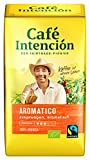 Kaffee AROMATICO von Café Intención, 12x500g gemahlen
