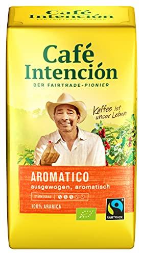 Café Intención Darboven Ecolögico Bild
