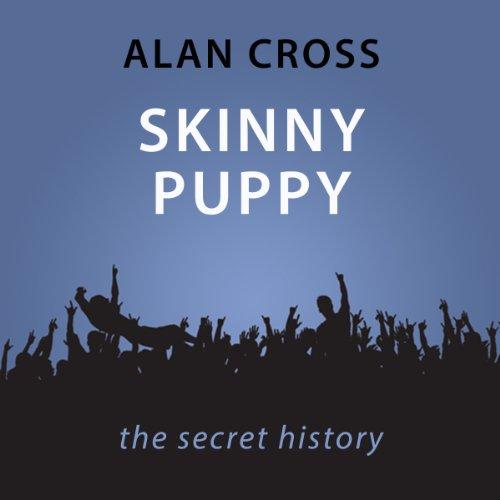 Skinny Puppy audiobook cover art