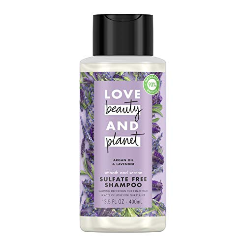 Best beauty love planet shampoo and conditioner for 2020