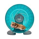 Best Hamster Wheels - Petest Hamster Exercise Wheel, Silent Spinner Hamster Running Review