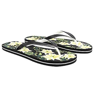 HITWAY Womens Hawai Flipflop Slipper For Daily Use  Walk Gym Beach Wear Hawai Chappal