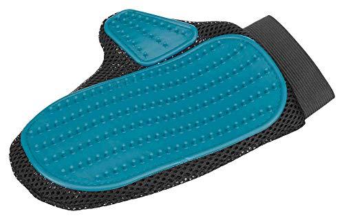 Trixie 23391 Fellpflege-Handschuh, 18 × 24 cm