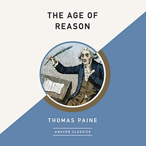 Couverture de The Age of Reason (AmazonClassics Edition)