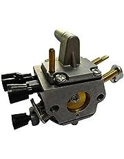 CTS Carburador para Stihl FS400 FS450 FS480 Trimmer Sustituye a Zama C1Q-S156