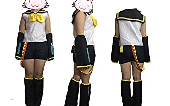 Best rin kagamine outfits Reviews