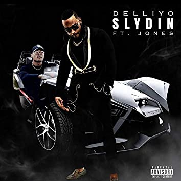 Slydin (feat. Jones)