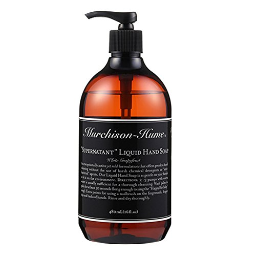 Murchison-HumeリキッドハンドソープAWG480ml