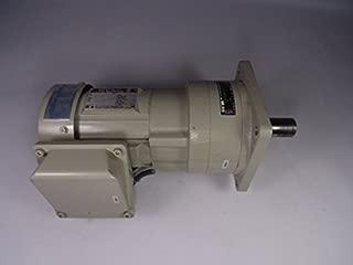 Altax Drive CNVM01-5097DR-B-255 W/Motor 1/8Hp 230/460V 1720RPM Motor