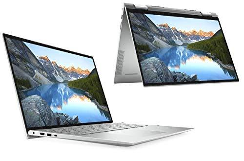 Notebook INSPIRON 17 7706 - Intel Core i7-1165G7 - 64GB-RAM - 2000GB NVMe SSD - Windows 10 Pro + MS Office 2019 - 43cm (17
