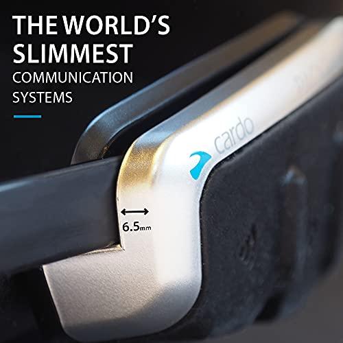 Cardo Packtalk Slim Single Pack - 9