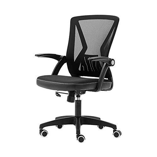 ZXN RTU Relax Sillas de oficina cómodas y seguras, silla de juegos, silla de conferencia, silla de oficina, silla ergonómica de 360 ° ajuste de rotación