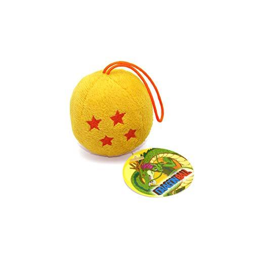 ABYstyle - Dragon Ball - Peluche - Boule de Cristal Porte-clés