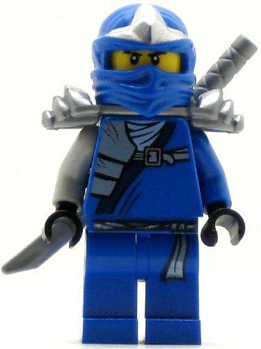 LEGO® Ninjago: Jay ZX Minifigura