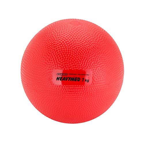 GYMNIC 'Heavymed–Balón Medicinal Bola