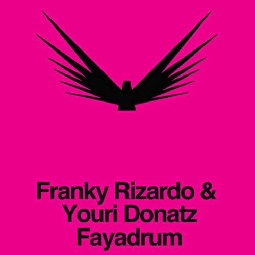 Franky Rizardo & Youri Donatz