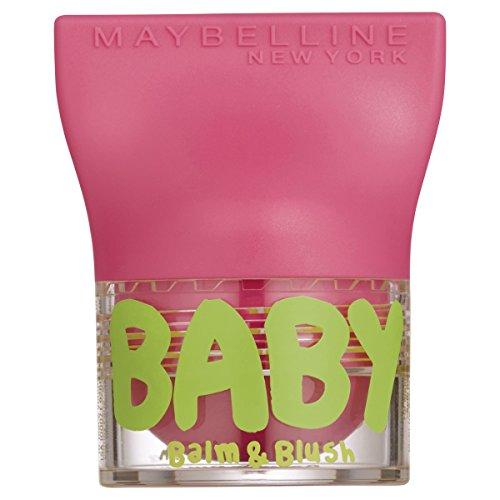 CHEEK LIP-BABYLIPS FLIRTY NU 2 PINK