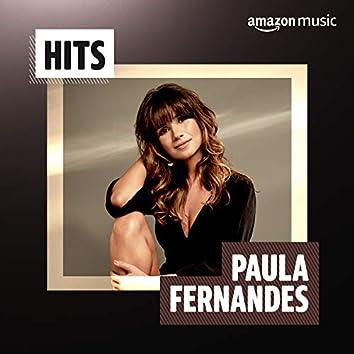Hits Paula Fernandes