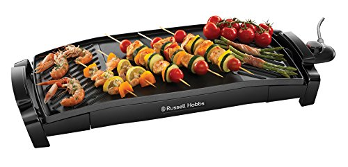 Russell Hobbs 22940-56 Grill & Piastra, 2200W