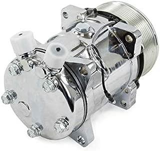 sanden 508 style compressor