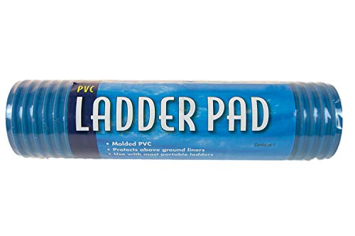 Poolmaster 32185  Swimming Pool Ladder Pad, 9-Inches by 36-Inches