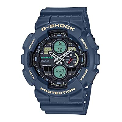 CASIO G-Shock Classic GA-140-4AER