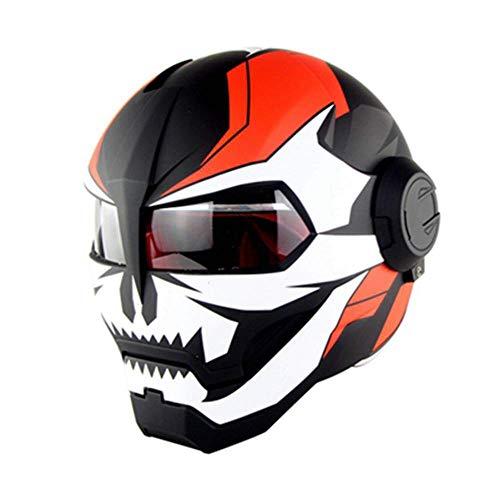 Casco de Motocross,...