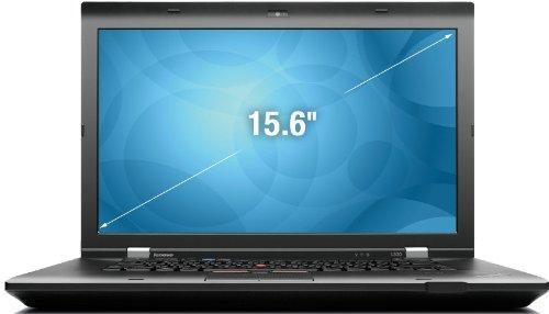 Lenovo ThinkPad L530 15.6-inch Laptop (Black) - (Intel Core i5 2.6GHz, 4GB RAM, 500GB HDD, DVDRW, LAN, WLAN, Bluetooth, Webcam, Integrated Graphics, Windows 7 Professional 64-Bit/Windows 8 Pro 64-Bit RDVD)