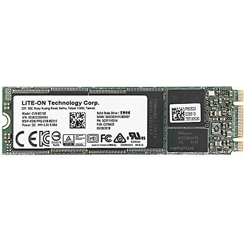 LITE-ON CV8-8E128-HP 128 GB SATA M.2 SSD