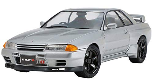 TAMIYA 300024341 - 1:24, Nissan Skyline GT-R (R32) Nismo Standmodellbau