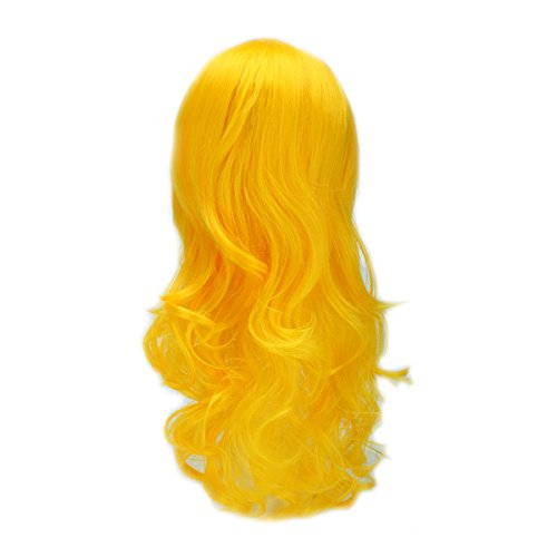 S-noilite Cosplay Wig Synthetic Anime Hair for Womens Girls (24