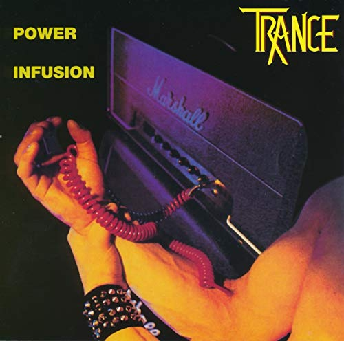 Power in Fusion [Import Allemand]