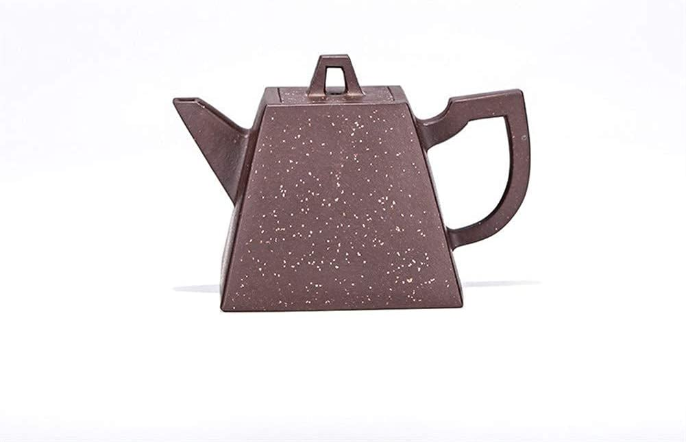 Excellent HUAXUE Teapot Japanese, Handmade Clay Cheap super special price Purple Tea Cup